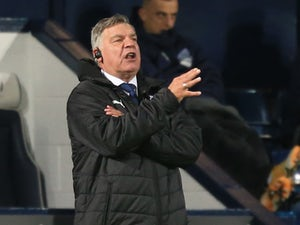 Sam Allardyce considering captaincy change at West Brom