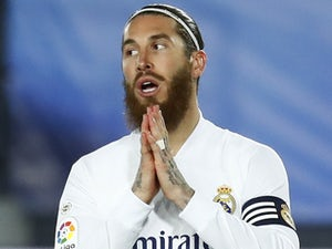 Real Madrid injury, suspension list vs. Levante