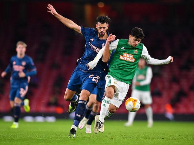 Manchester Yusuf Demir, Football Express