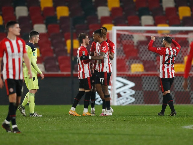 Brentford vs brighton betting preview nfl is there sports betting in macau