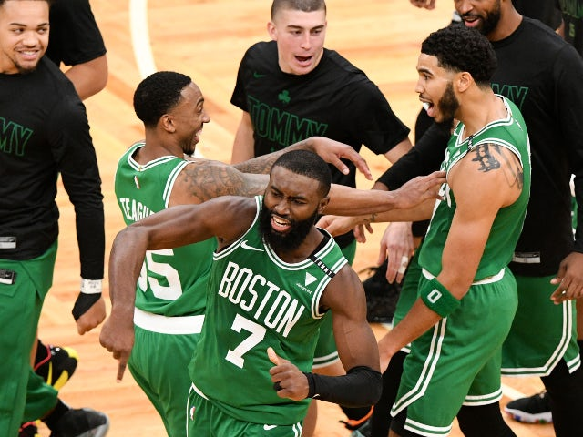 NBA roundup: Celtics edge past Bucks as Nuggets fall to defeat