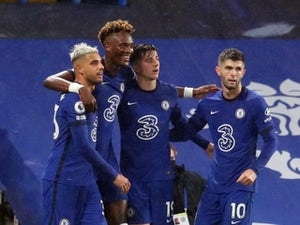 Tammy Abraham nets late brace as Chelsea beat West Ham