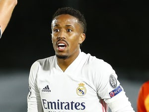 Liverpool-linked Eder Militao 'free to leave Real Madrid on loan'