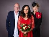 Emmerdale - The Wedding over Xmas 2020
