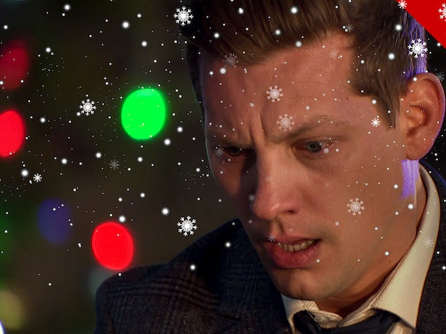 Hollyoaks festive episodes made available on All 4