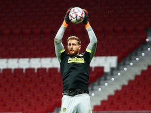 Man United 'made aware Oblak wants Premier League move'
