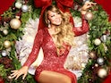 Mariah Carey on Mariah Carey's Magical Christmas Special
