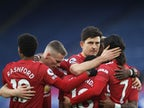 Manchester United equal 61-year-old record in Leicester City draw