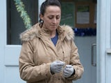 Sonia on EastEnders on January 5, 2021