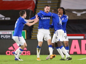 Gylfi Sigurdsson strikes late as Everton win at Sheffield United