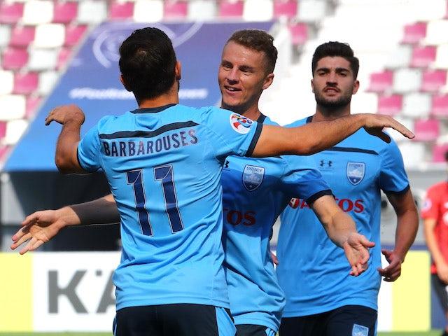 Saturday's A-League predictions including Western Sydney Wanderers vs. Sydney FC