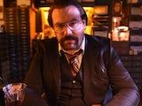 Tom Davis as DI Sleet on Murder In Successville