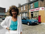 Coronation Street writer Adele Rose