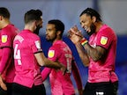 Result: Derby climb out of relegation zone with Birmingham thrashing