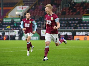 Burnley's Ben Mee condemns Sheffield United to another defeat