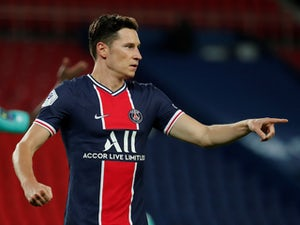 Arsenal handed boost in Julian Draxler pursuit?