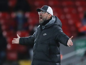 "Jurgen Klopp not ""overly frustrated"" by draw with Newcastle"
