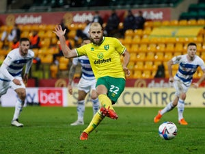 Norwich forced to settle for draw against QPR