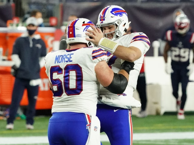 Result: New England Patriots humiliated by Buffalo Bills