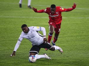 Swansea City, Reading play out goalless draw in Wales