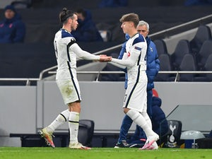 Championship trio 'battling to sign Tottenham's Jack Clarke'