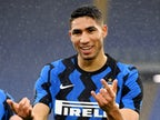 Inter Milan 'fail to pay first instalment of Achraf Hakimi fee to Real Madrid'