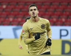 Freiburg vs. Frankfurt - prediction, team news, lineups