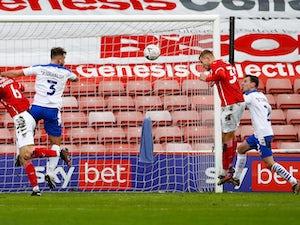 Helik, Woodrow send Barnsley into fourth round of FA Cup