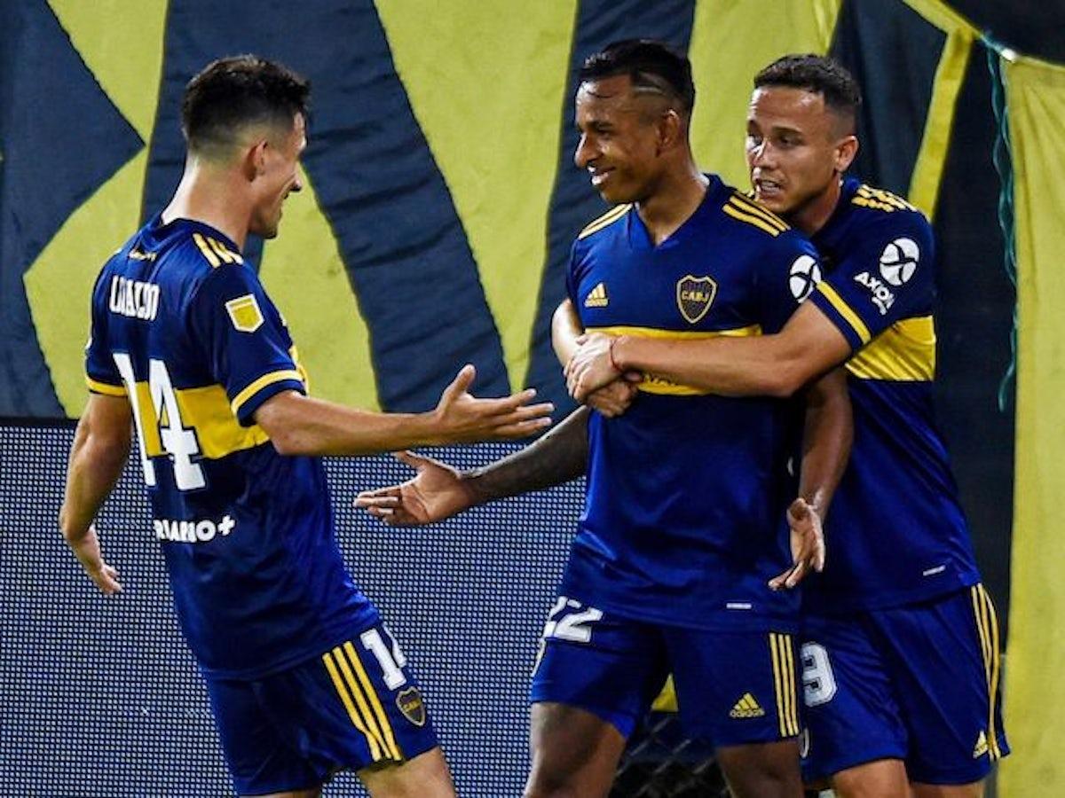 Rosario central vs boca juniors betting expert soccer saints atlanta betting line