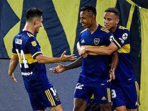 Preview: Boca Juniors vs. Santos - prediction, team news, lineups