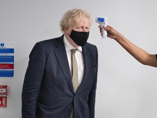 Downing Street: 'Boris Johnson did not intervene in Newcastle takeover saga'