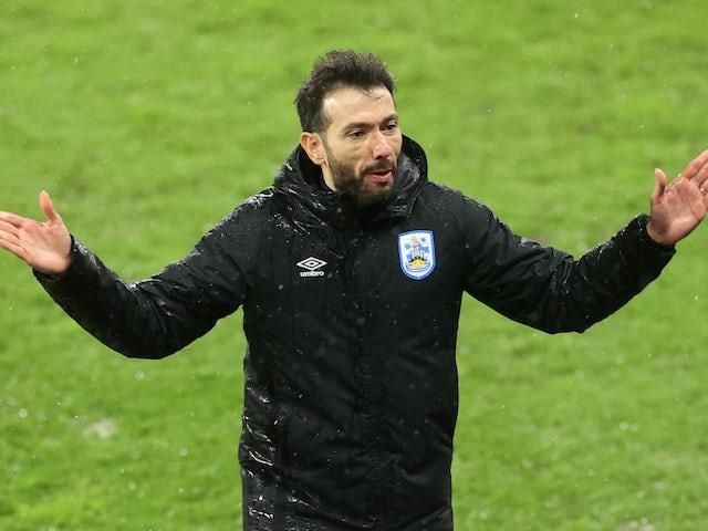 Result: Sheff Wed 0-0 Huddersfield: Terriers win EFL Cup contest on penalties