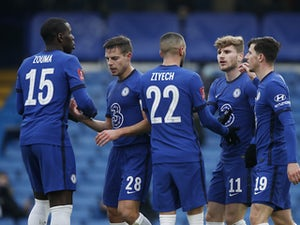 Preview: Chelsea vs. Luton - prediction, team news, lineups