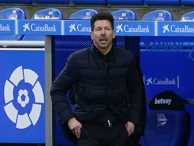 Tuesday's La Liga predictions including Atletico Madrid vs ...