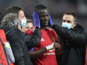 Man United injury, suspension list vs. Arsenal