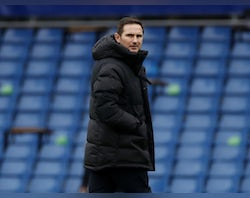 Frank Lampard: 'Chelsea have different benchmark since Brendan Rodgers comments'