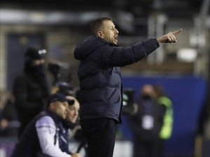 "Millwall boss Gary Rowett praises ""professional job"" at Boreham Wood"