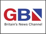 GB News logo