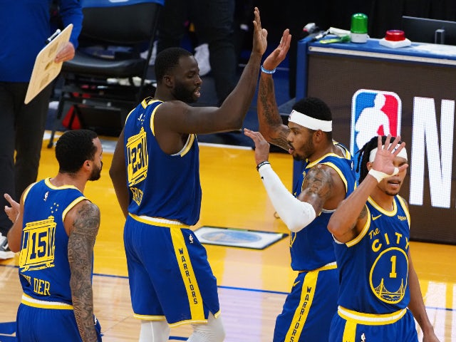 NBA roundup: Steph Curry stars in Warriors comeback