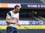 Tottenham sweating over extent of Harry Kane injury