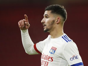 Sunday's Premier League transfer talk: Aouar, Ronaldo, Ozil