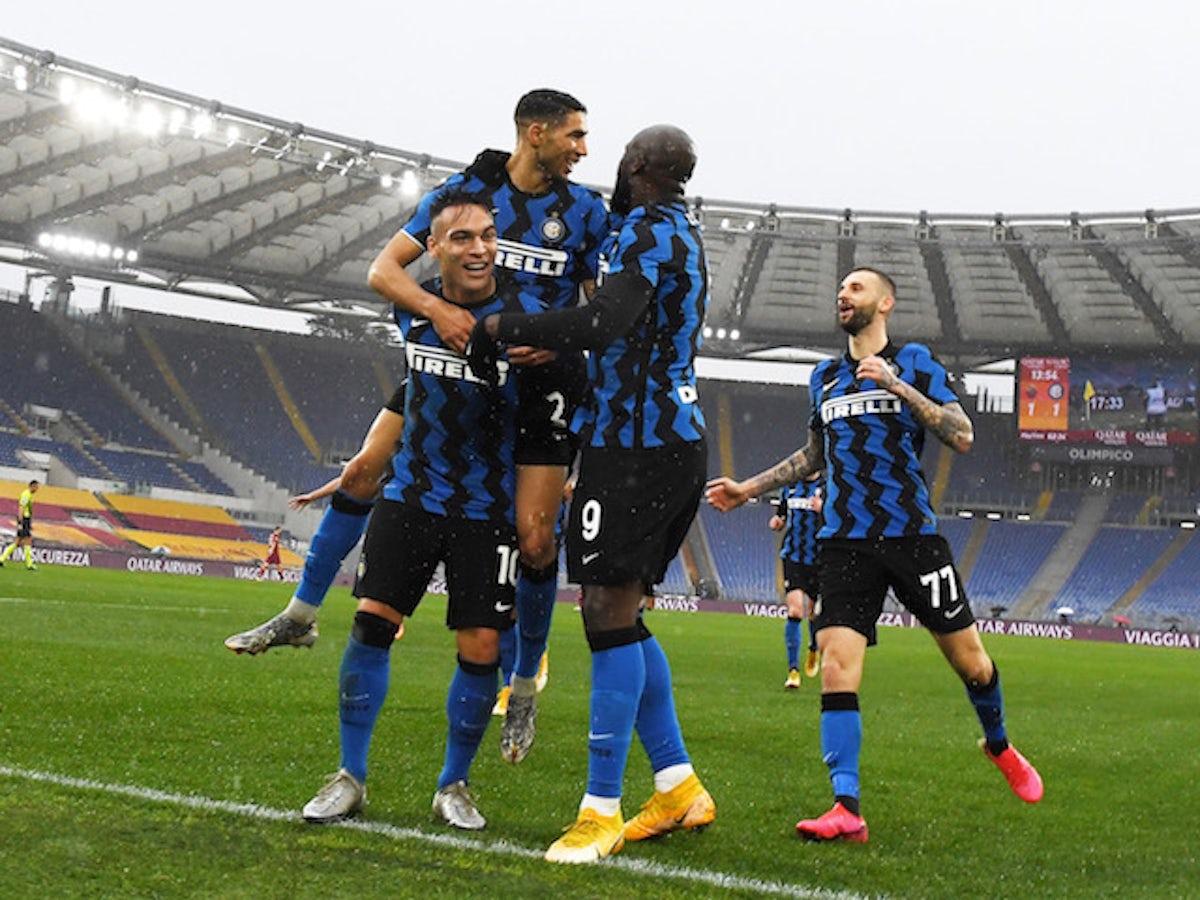 Preview Inter Milan Vs Juventus Prediction Team News Lineups Sports Mole