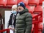 Keith Hill sacked by Tranmere ahead of playoffs