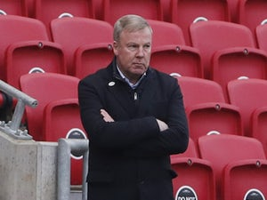 Kenny Jackett leaves managerial role at Portsmouth