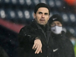 Mikel Arteta insists Arsenal's youngsters must be carefully managed