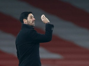 Mikel Arteta keen to turn focus to new signings
