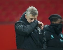 Ole Gunnar Solskjaer grateful for backing from Man United hierarchy