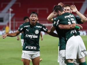 Preview: Palmeiras vs. River Plate - prediction, team news, lineups