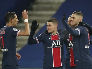 Preview: PSG vs. Marseille - prediction, team news, lineups