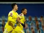 Scott Parker backs Bobby Decordova-Reid to fire Fulham to survival